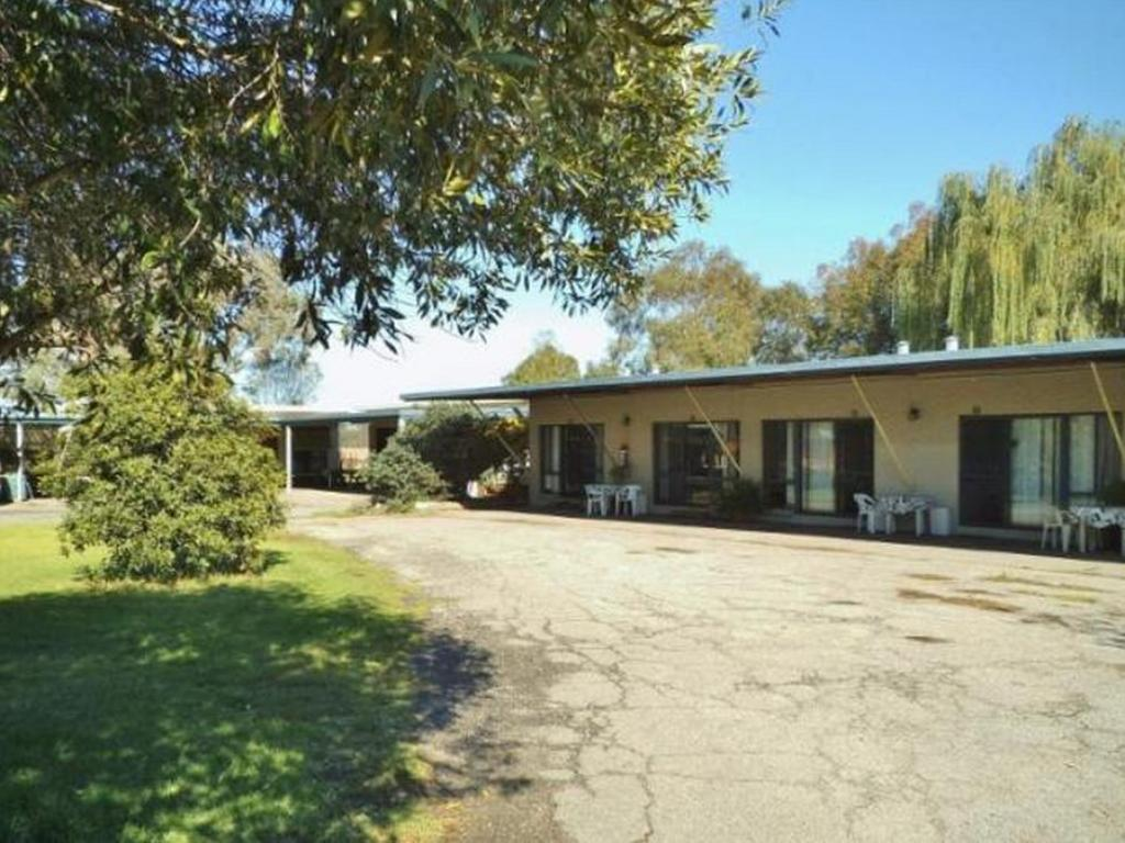 More about Wangaratta North Family Motel