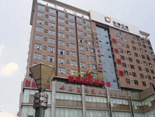 Morninginn Loudi Chuyuan Branch