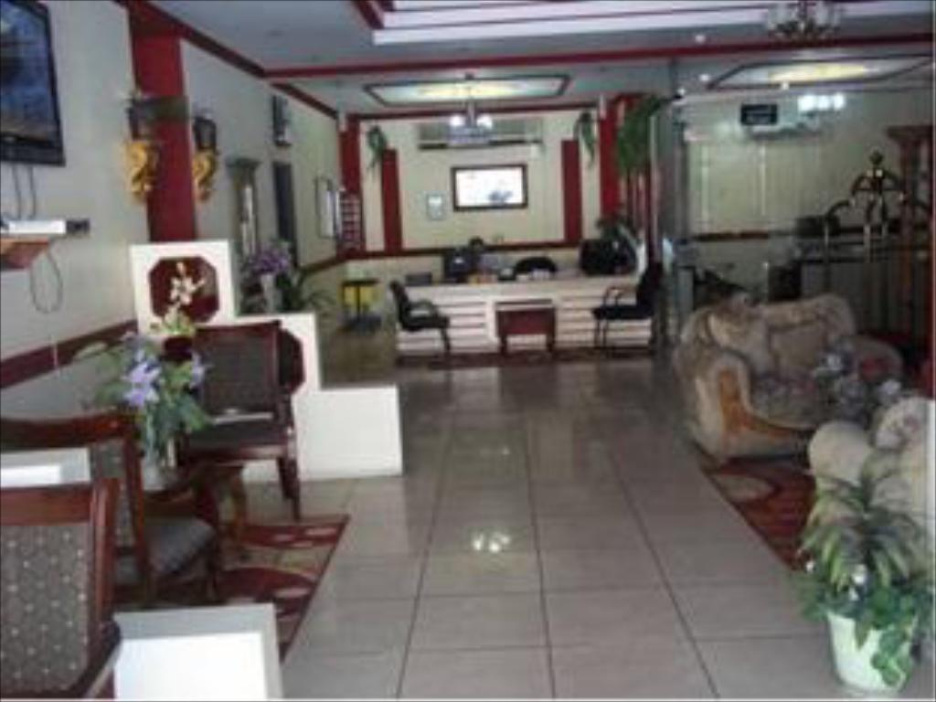 Foyer Dorrat Al Khobar Apartment