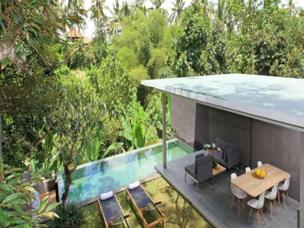 More about Aria Villas Ubud