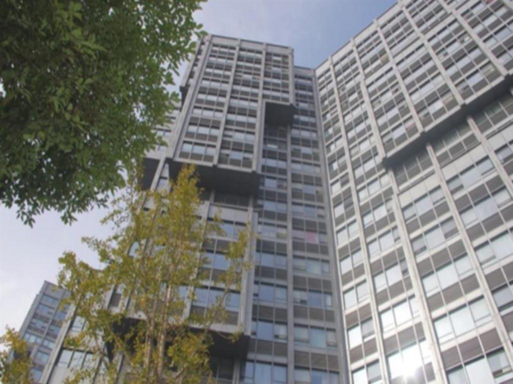 Exterior view Hangzhou Hong Fei Apartment