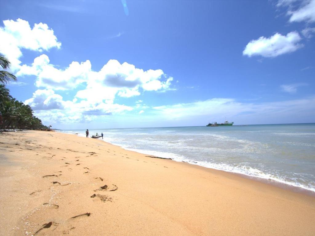 Praia Amagi Beach - Secluded Slice of Paradise