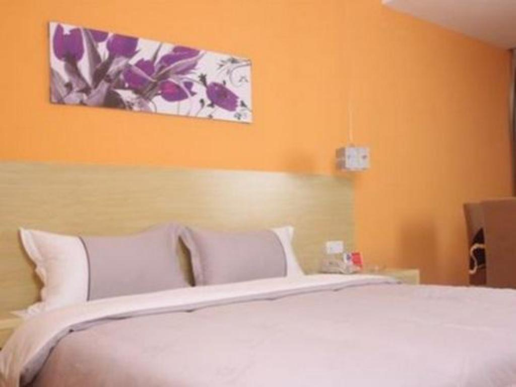 Standard King - Bed Morninginn Loudi Changqing Branch
