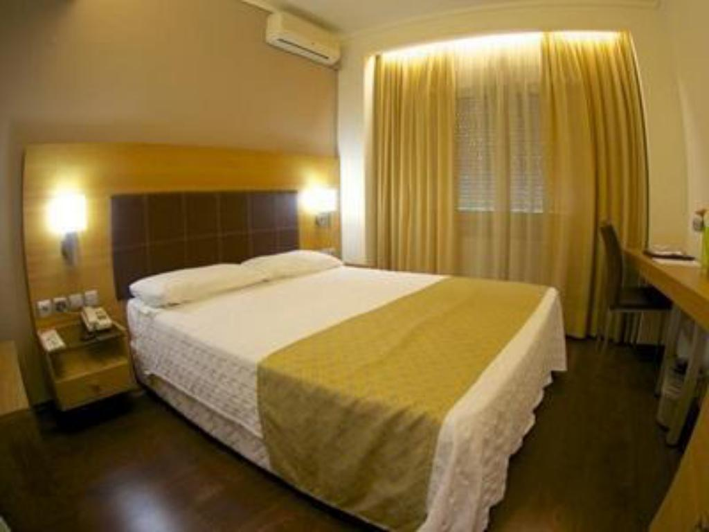 Single - Bed Capsis Hotel Thessaloniki