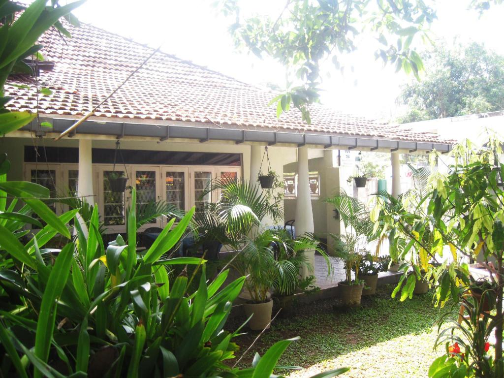 Leisure Villa