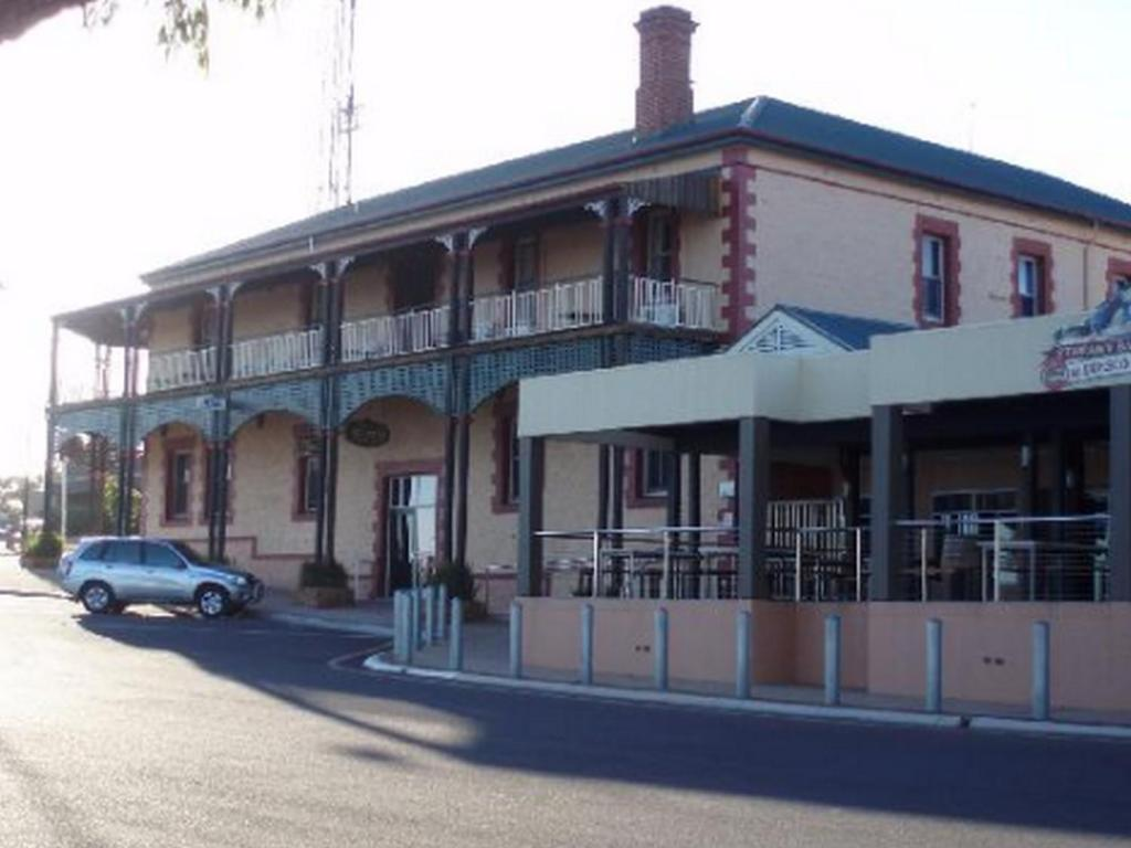 More about Streaky Bay Hotel Motel