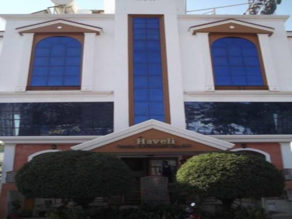 More about Hotel Haveli