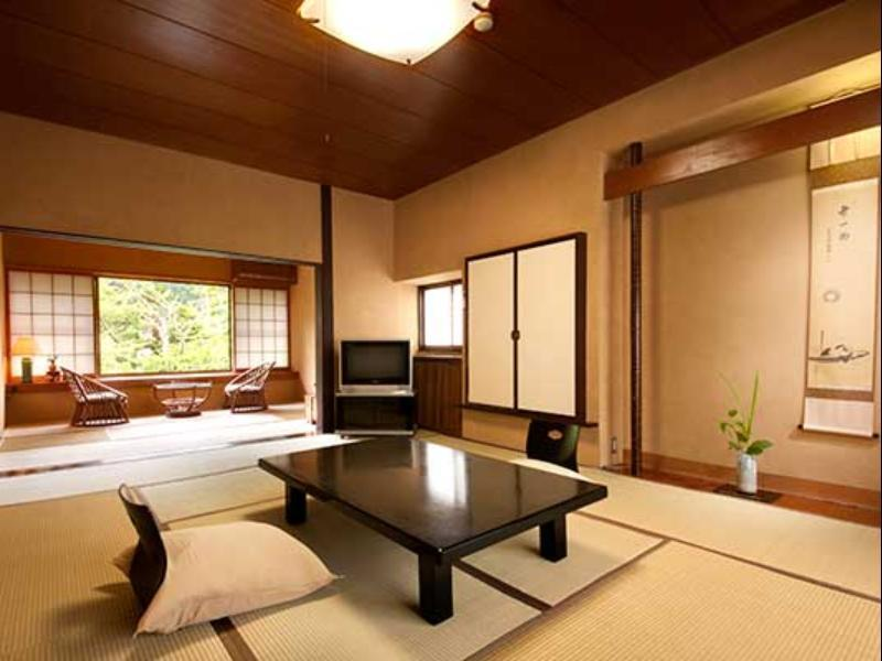 Japanese 17sqm - Anteroom No meal
