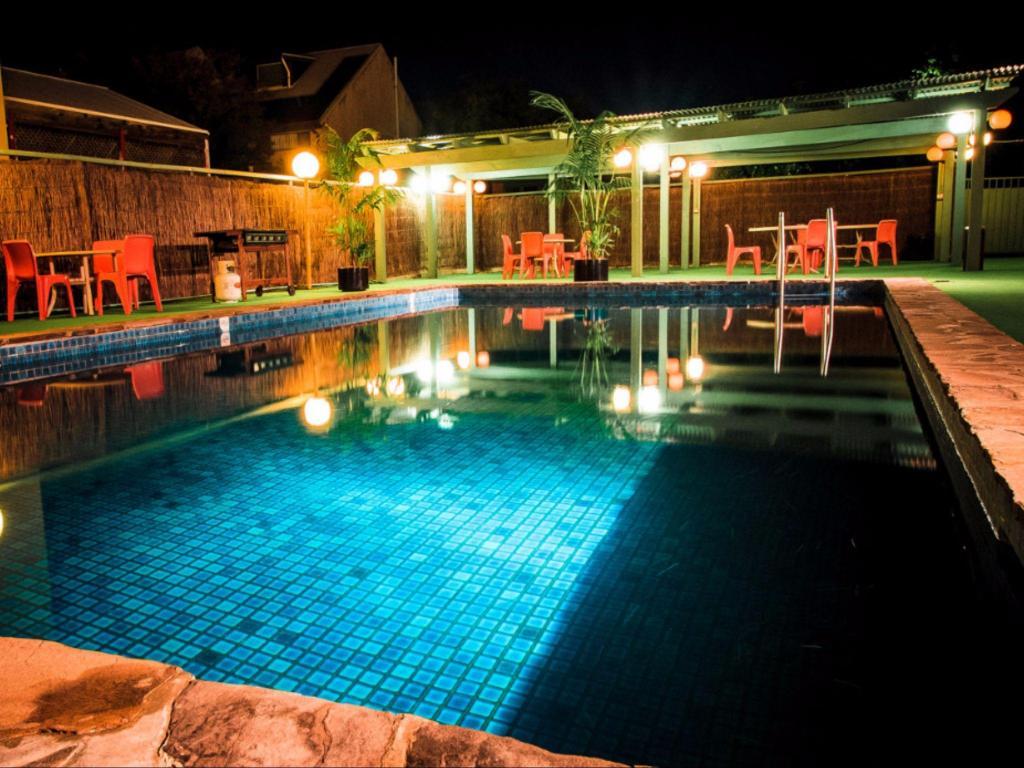 Comfort Inn Regal Park North Adelaide In Australia Room Deals Photos Reviews