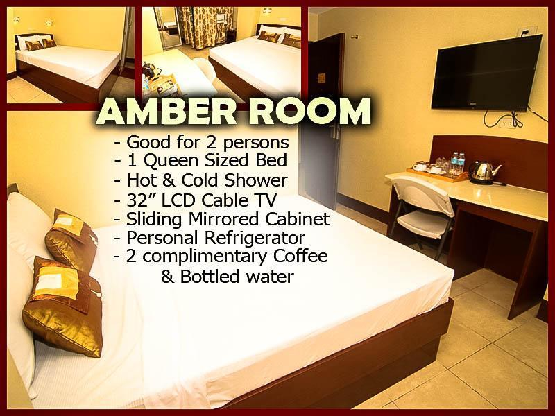 Amber Suite   (Amber Suite)