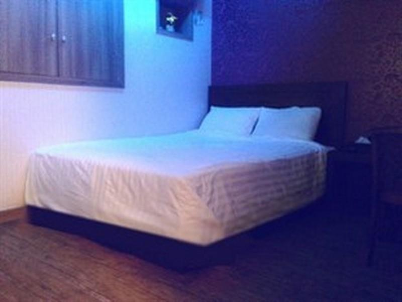 Standard Double Bed Room