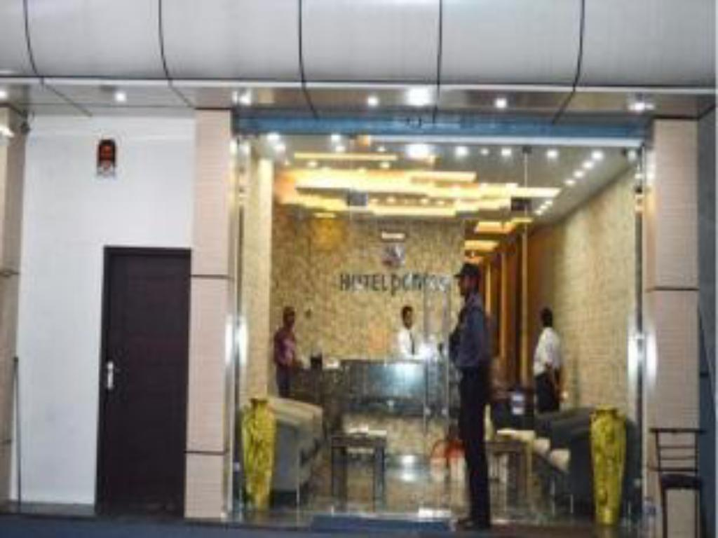 More about Hotel Pentas