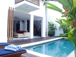 Delu Villas and Suite Seminyak