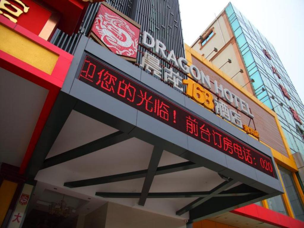 More about Dragon Hotel 168 Yingbin Road