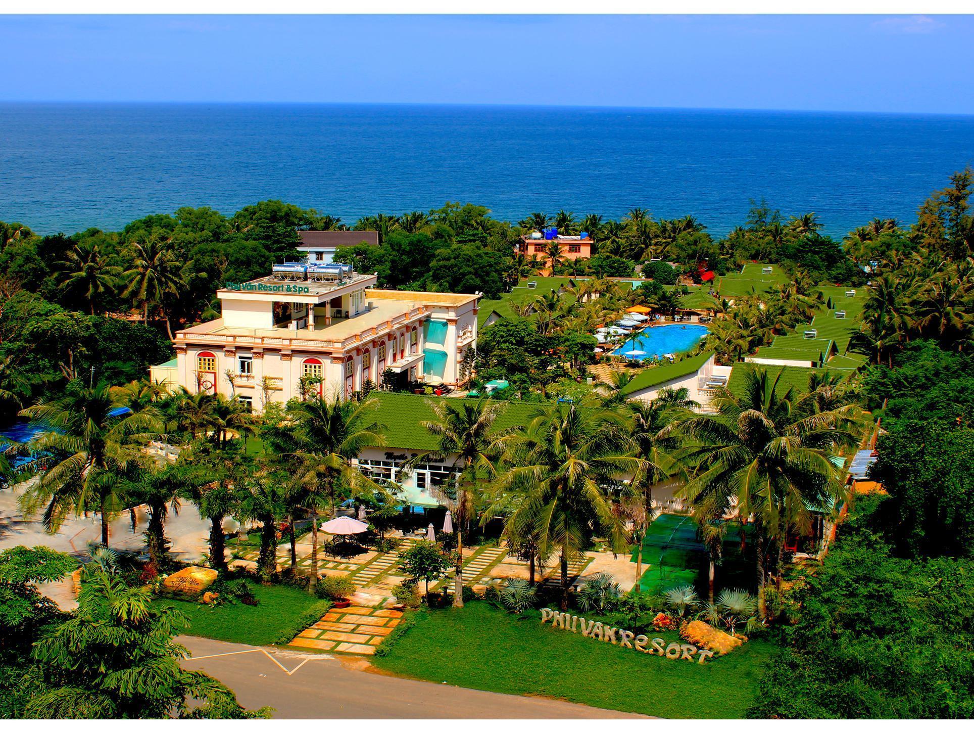 Phu Van Resort Spa