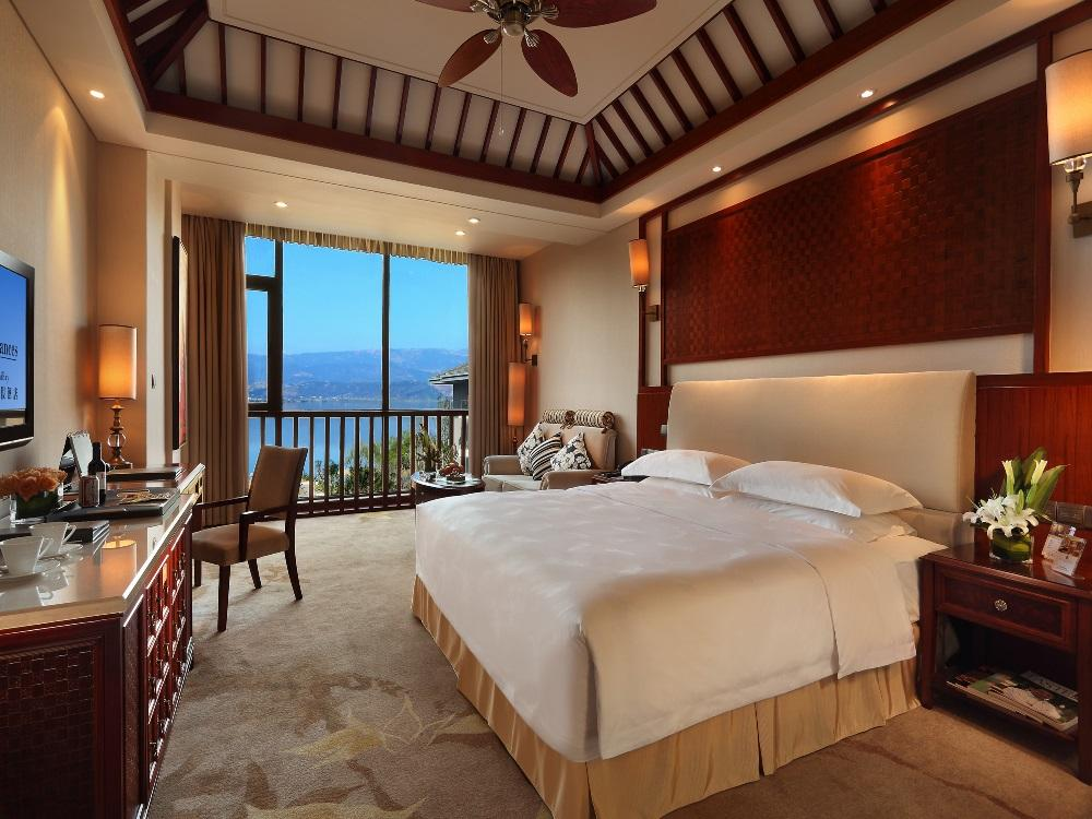Grand - Pemandangan Laut (Grand Sea View)