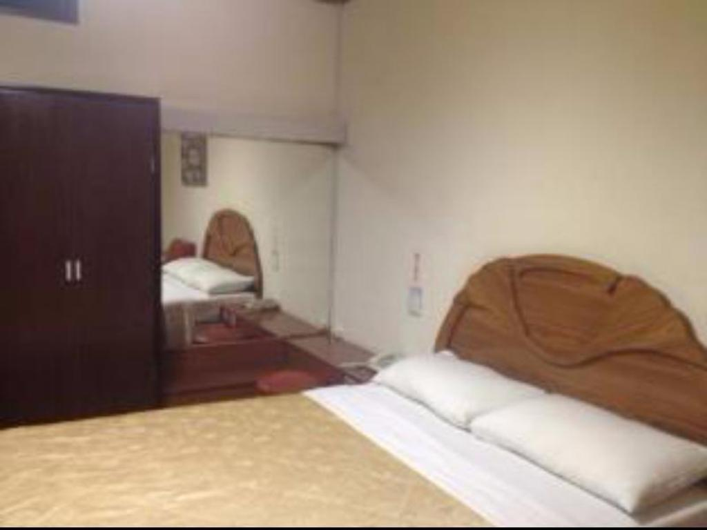 Double - Bed Jio Ru Hotel