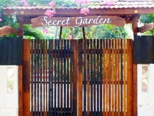 Secret Garden Resort - Palolem