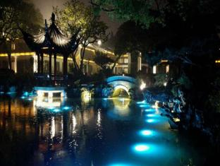 Liuying Hotel West Lake Hangzhou