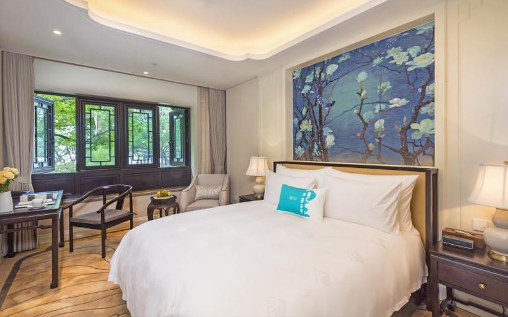 Veure totes les 40 fotos Liuying Hotel West Lake Hangzhou