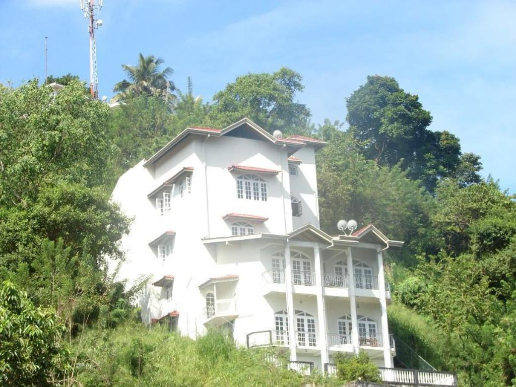 More about Kandyan Crown Hotel