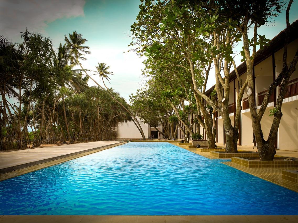 Induruwa Beach Resort 3 (Sri LankaInduruwa): photos, room description, service and entertainment, tourist reviews 89