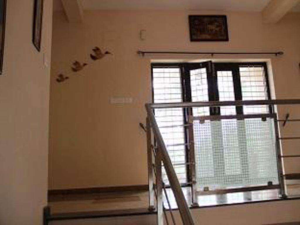 Viesnīcas interjers Corner Stay Serviced Apartment- Peelamedu