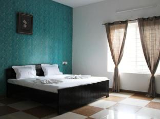 Corner Stay Serviced Apartment- Peelamedu