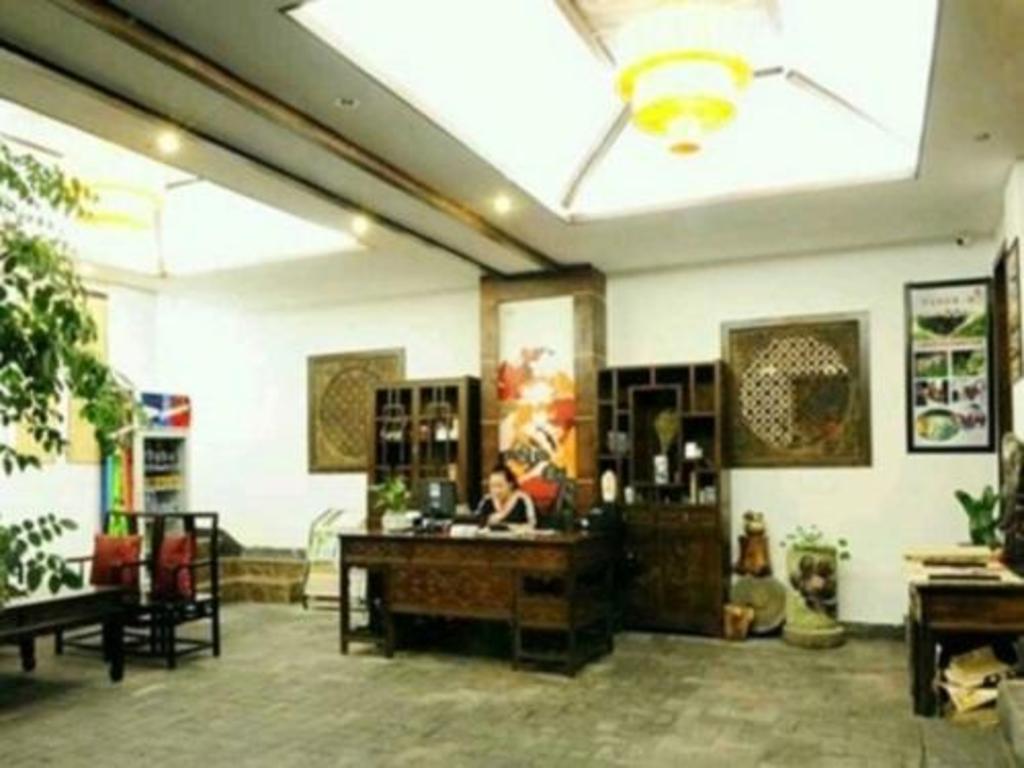 Qingxi Inn Dali China