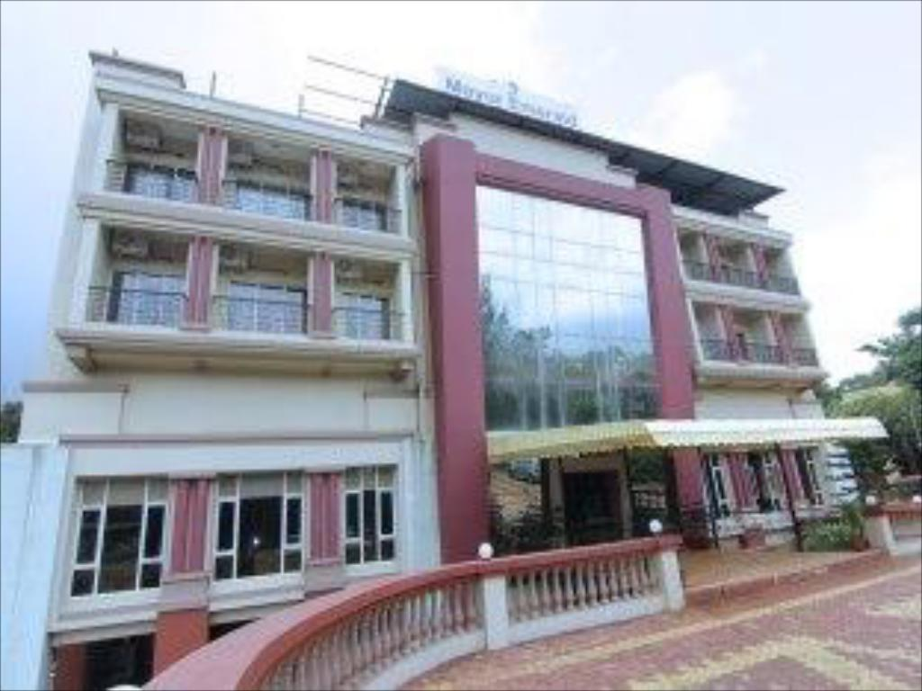 Exterior view Leisure Vacations Mayur Emerald