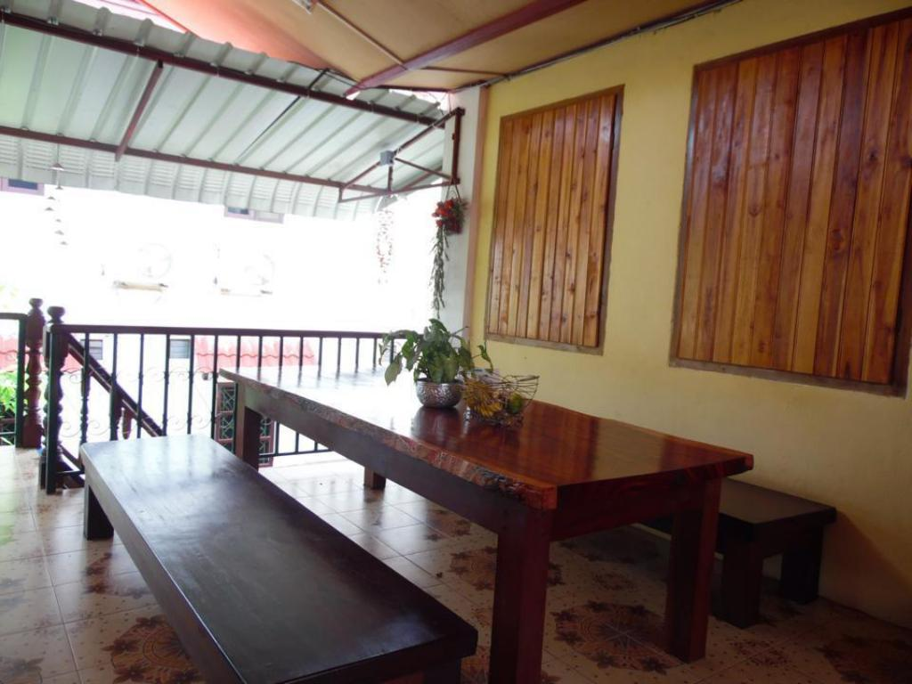 Interior view P.P Guesthouse