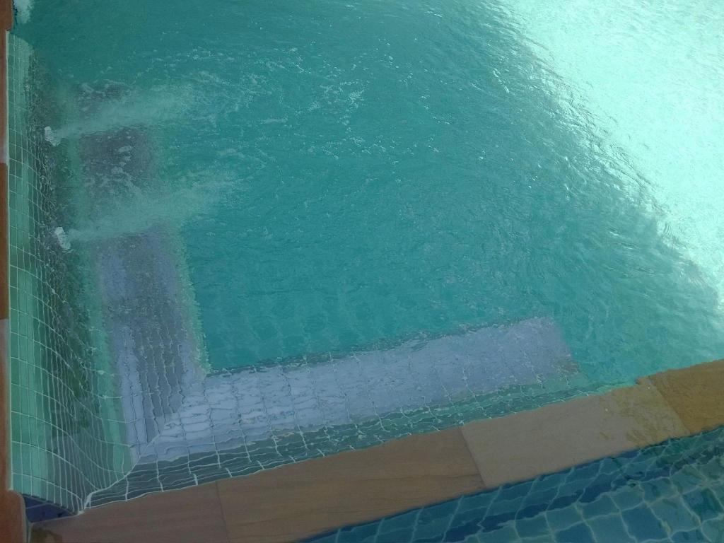 Piscina Good Day Phuket Boutique Bed and Breakfast