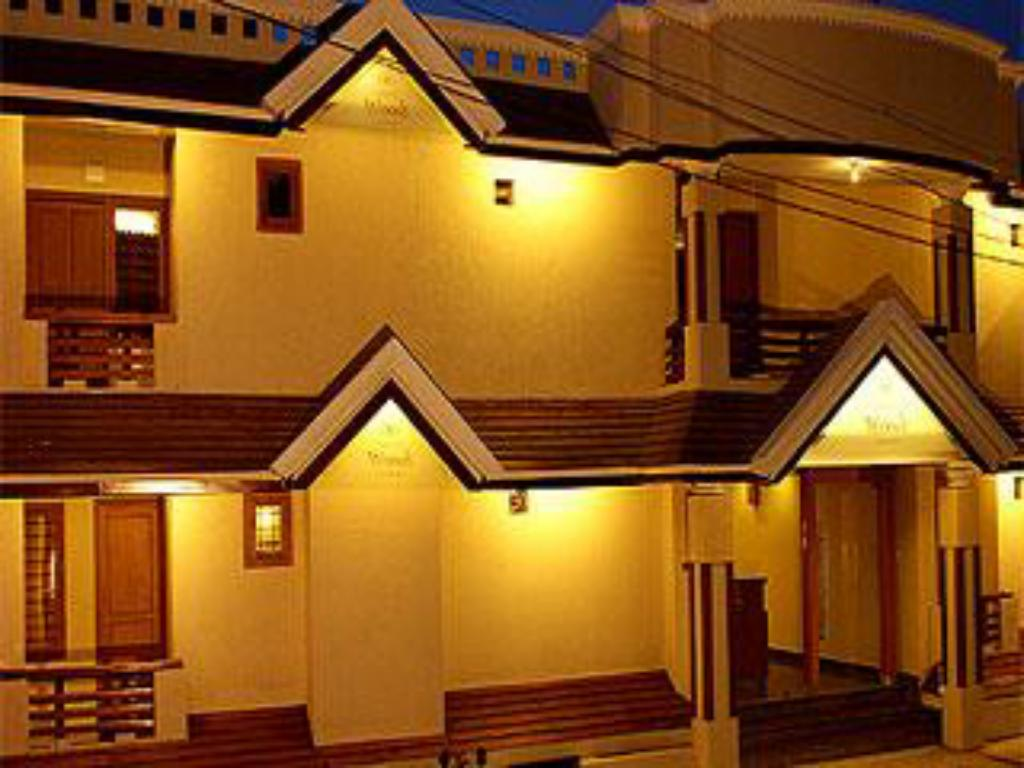 More about Thekkady Woods Guest House