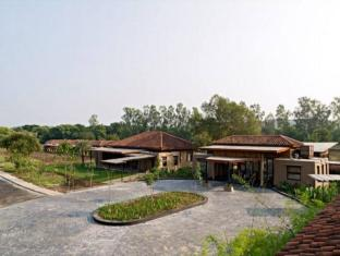 Jehan Numa Retreat Club and Spa
