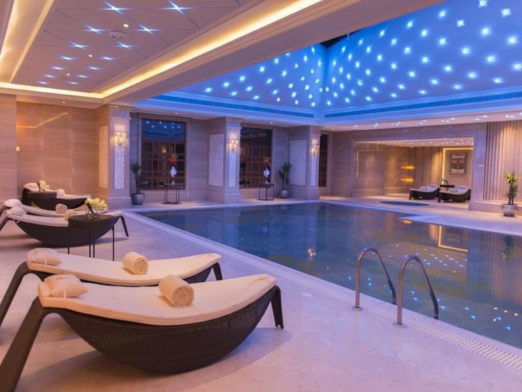 Best price on narcissus hotel and residence in riyadh - Hotels in riyadh with swimming pools ...