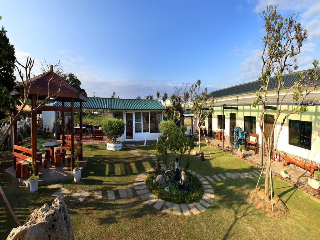 Best Price on Kenting Lan Hai Inn in Kenting + Reviews