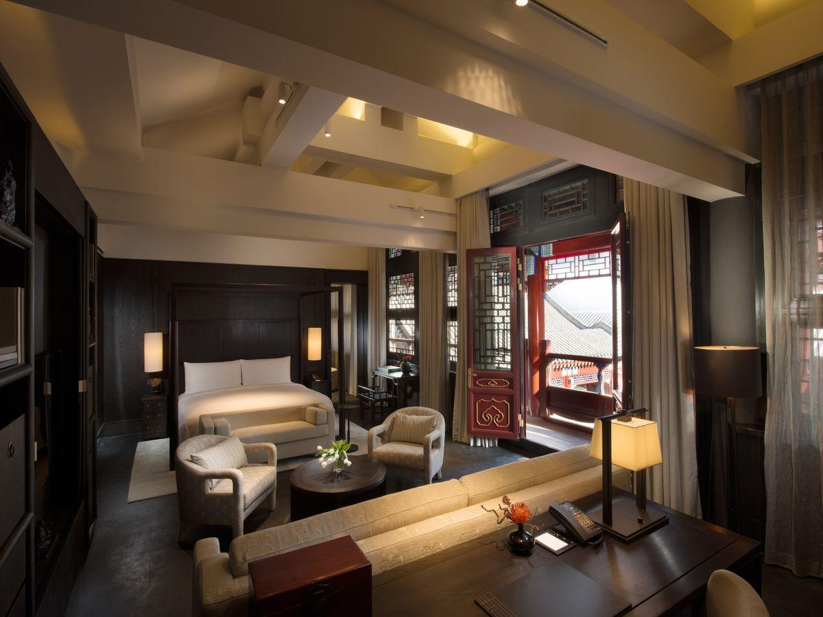 Hutong 2 Bedroom Suite