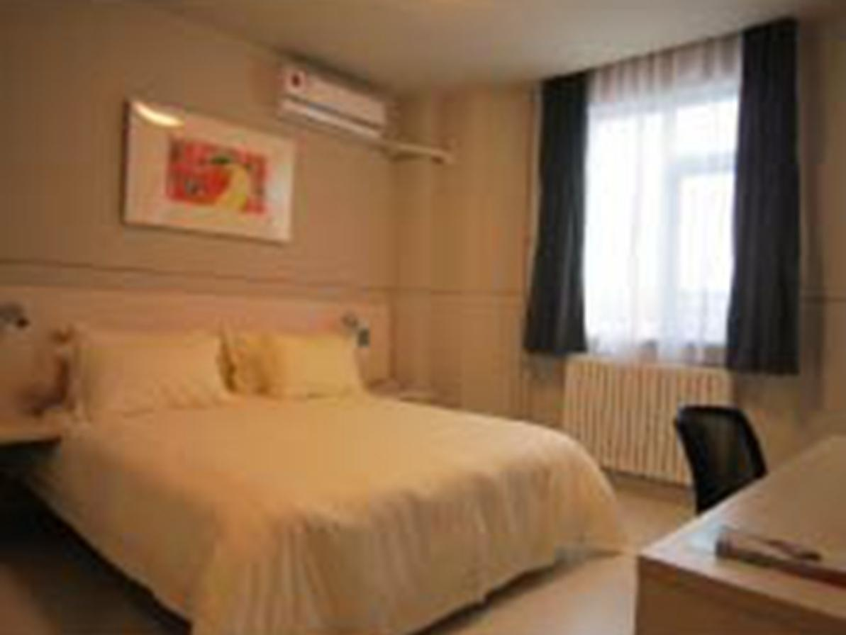 Kamar Selected Business (Selected Business Room)