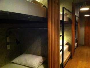 Female Dormitory 8 Bunk Beds