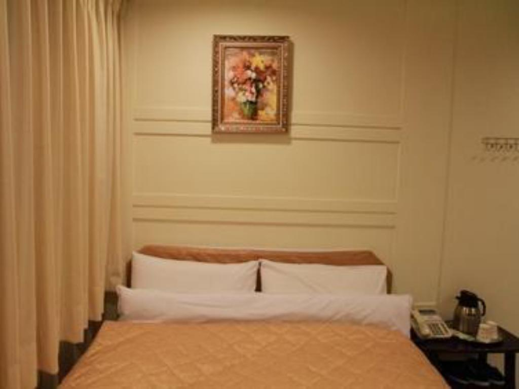 Double - Guestroom North Coast Hotel Chung-Zhang