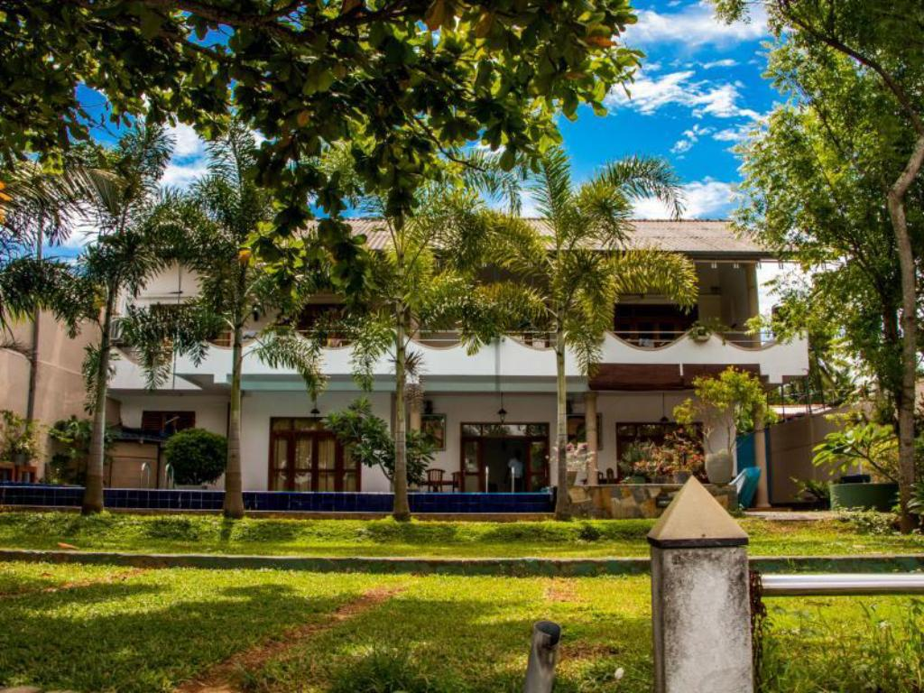 More about Riverbank Bentota Hotel