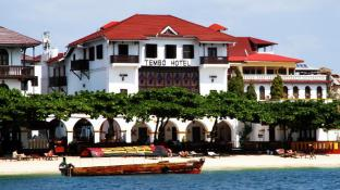 Tembo House Hotel And Apartments