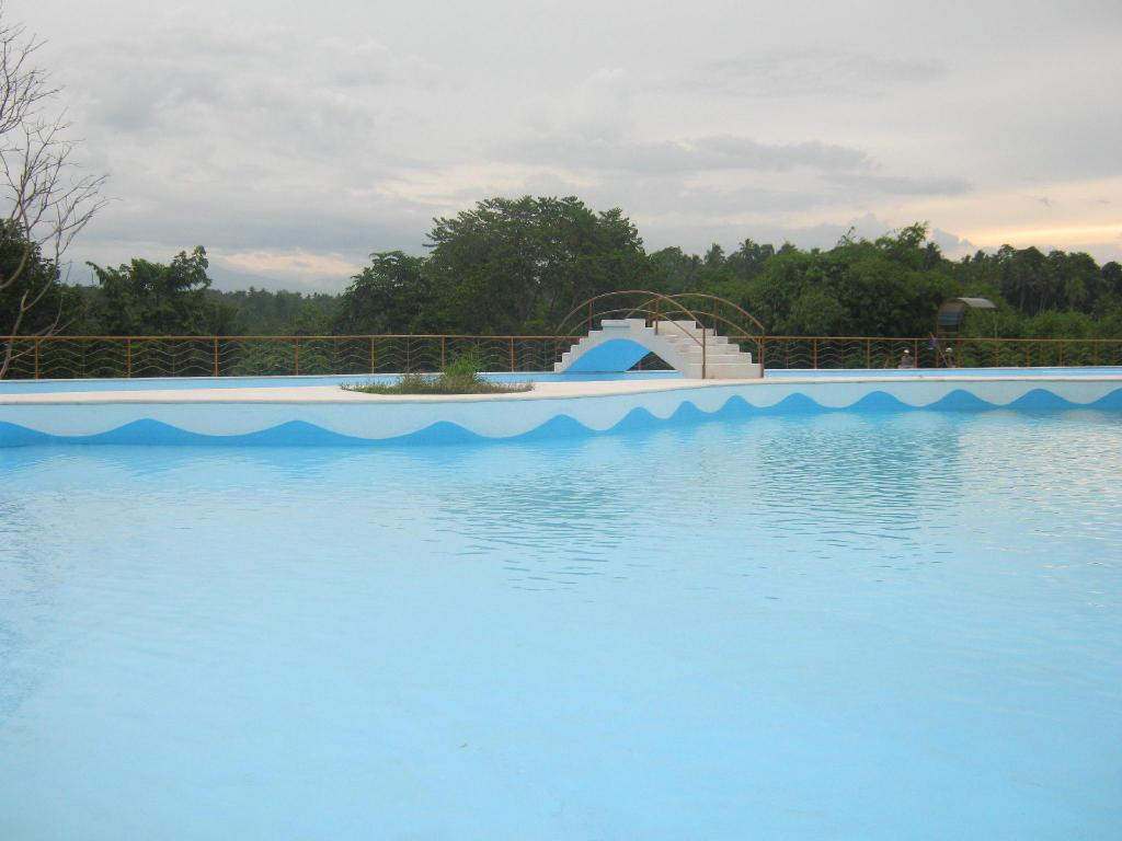 Piscina D Leonor Inland Resort y Adventure Park (D Leonor Inland Resort and Adventure Park)