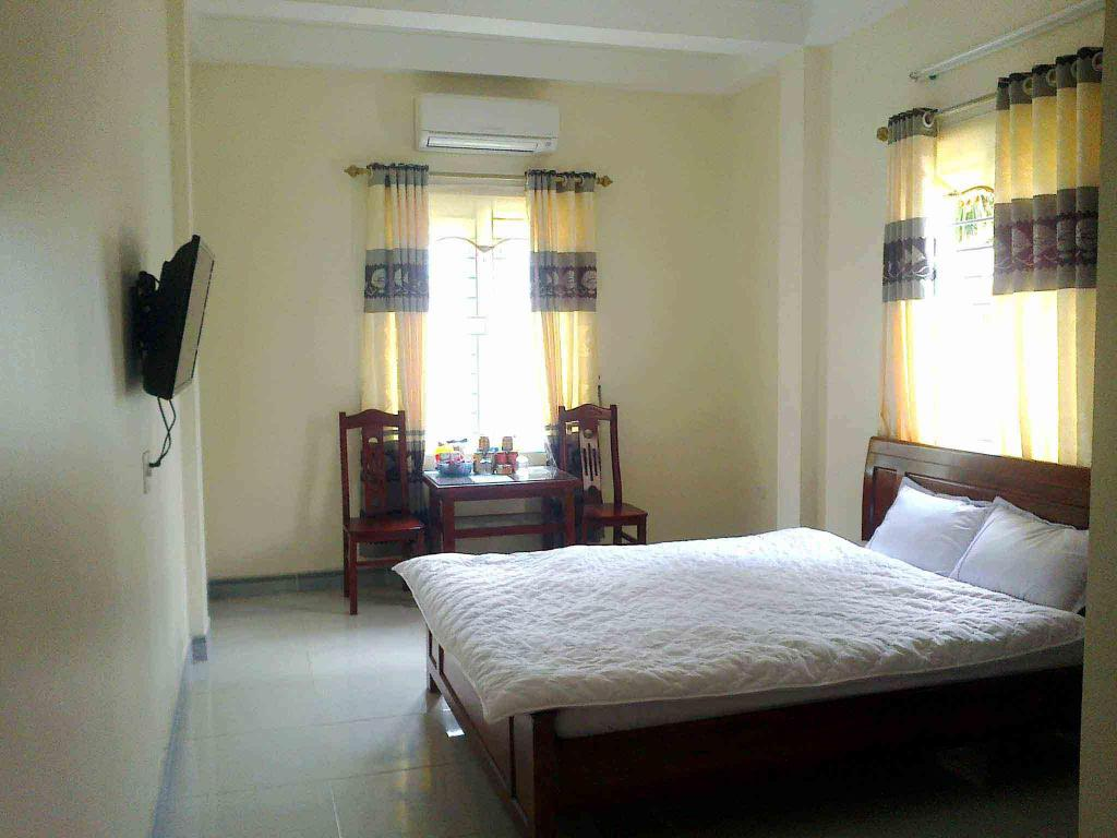 See all 28 photos Sen Hotel Haiphong