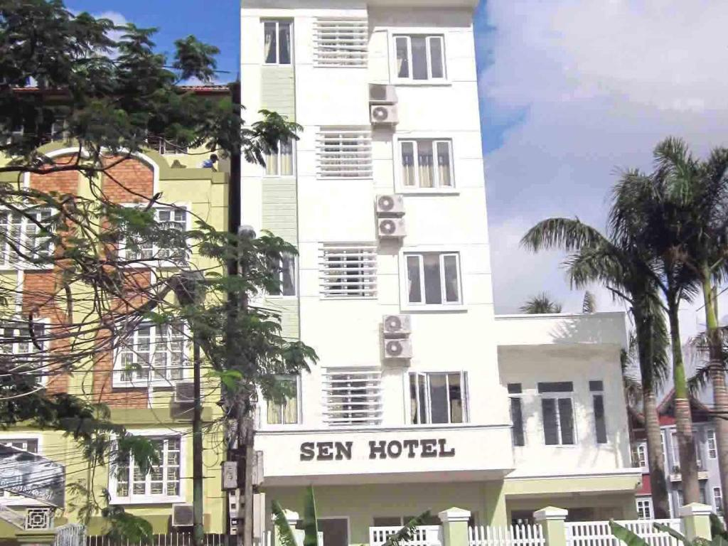 More about Sen Hotel Haiphong