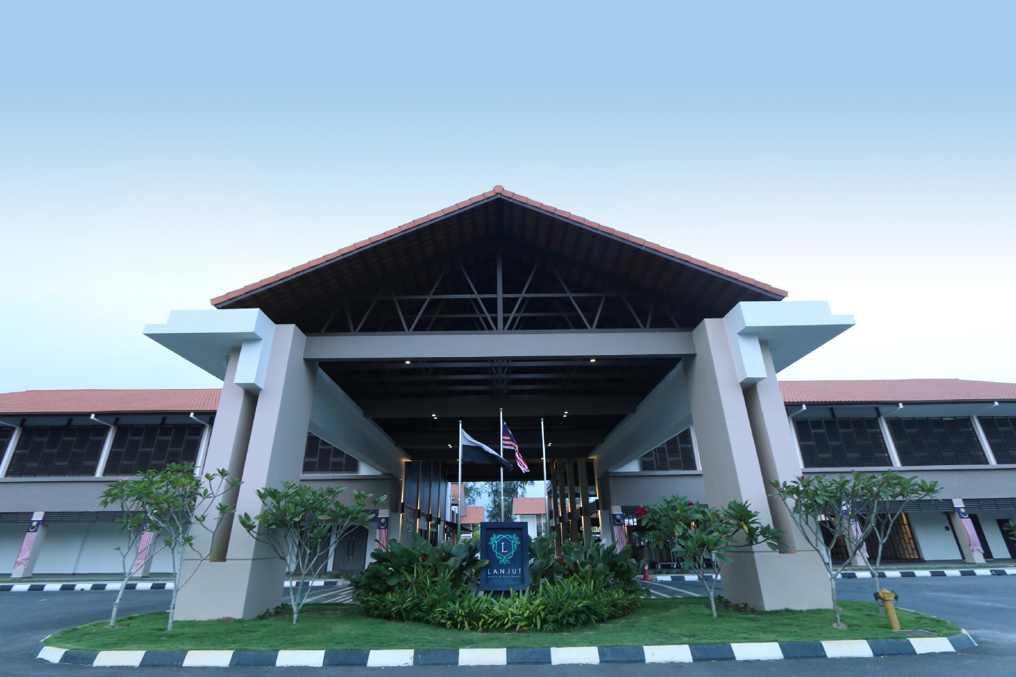 Lanjut Beach Golf Resort Kuala Rompin Malaysia Photos Room Fruit 18 For Adult Untuk Dewasa Chalet
