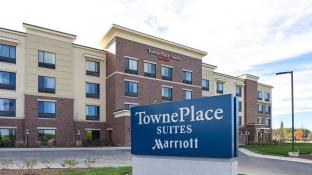 TownePlace Suites Detroit Commerce