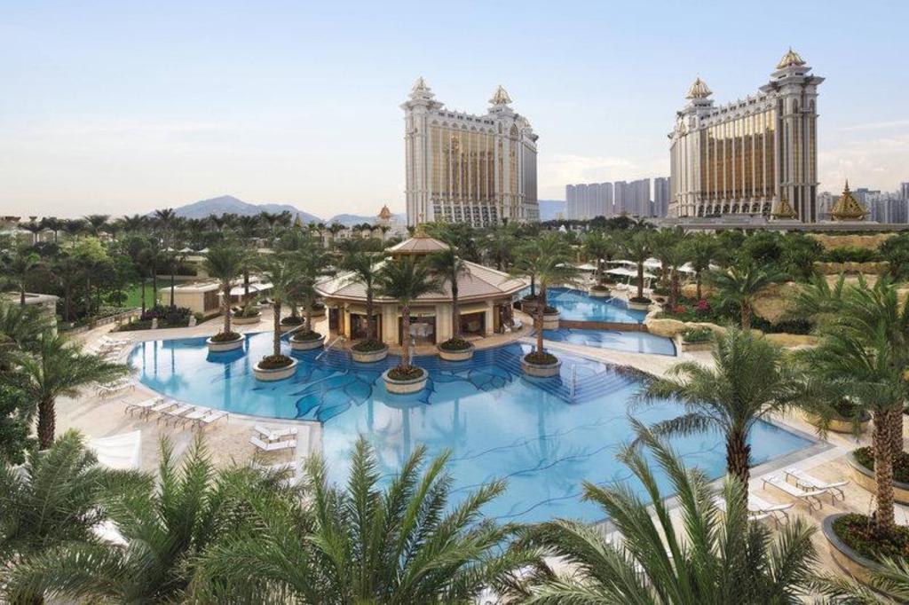 Jw Marriott Hotel Macau Room Deals