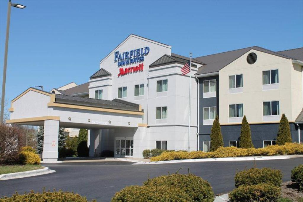 More about Fairfield Inn & Suites Frankfort