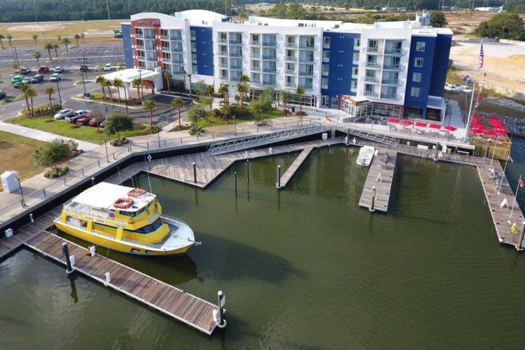 Springhill Suites Orange Beach At The
